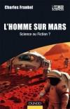 L'Homme sur Mars - Frankel Charles - Libristo