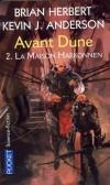 Avant Dune T2 - La maison Harkonnen - Le Baron Vladimir Harkonnen est le plus formidable adversaire de la maison des Atréides - HERBERT BRIAN - Science fiction - Herbert Brian, Anderson Kevin J. - Libristo