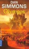 Olympos - La Guerre de Troie T2 - Dan Simmons - Libristo