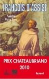 François d'Assise - Giovanni di Pietro Bernardone (1181-1226) - religieux catholique italien, diacre et fondateur de l'ordre des frères mineurs (franciscain) canonisé dès 1228 par le pape Grégoire IX -  VAUCHEZ-A - Biographie - Vauchez André - Libristo