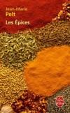 Les épices - Pelt Jean-Marie - Libristo