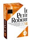 Le Petit Robert - Coffret édition limitée avec un carnet d'écriture Edition 2014  - Josette Rey-Debove, Alain Rey-  Langue, dictionnaire - Collectif - Libristo