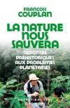 La nature nous sauvera - Couplan François - Libristo