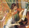 Calendrier 2010 Pierre Auguste Renoir - Collectif - Libristo