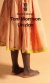 Un don -   Dans l'Amérique du XVIIe siècle, celle des vastes étendues et des territoires vierges, Blancs, Noirs, Indiens, subissent encore la même oppression.- MORRISON TONI  - Roman - Morrison Toni - Libristo