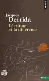 L'Écriture et la différence  -  Jacques Derrida - Philosophie - DERRIDA Jacques - Libristo