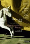 """Rentrez chez vous Bogner !   -  Ce roman est l'appel de l'homme """"écrasé par toutes les servitudes  -  Heinrich Böll  -  Roman - Boll Heinrich - Libristo"""
