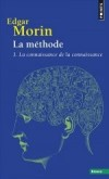 La Méthode  3  - connaissance de la connaissance  - Edgar Morin -  Philosophie, sociologie - Morin Edgar - Libristo