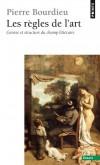 Les règles de l'art - Genèse et structure du champ littéraire - Edition 1998 revue et corrigée  - Pierre Bourdieu - Sciences humaines, sociologie - BOURDIEU Pierre - Libristo
