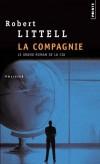 La Compagnie  - Le grand roman de la CIA -   Robert Littell -  Policier, roman - Littell Robert - Libristo