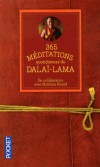 365 méditations quotidiennes du Dalai-Lama   - Sa Sainteté le Dalaï Lama - Spiritualité, religion Bouddhisme - Dalai-lama S s l - Libristo
