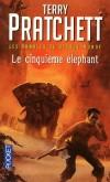 Les annales du disque-monde  - T24  - Le cinquième éléphant - Terry Pratchett -  Fantastique - PRATCHETT Terry - Libristo