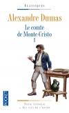 Le comte de Monte-Cristo  - T1 - Comte d'emprunt, il est d'abord Edmond Dantès, l'ancien marin jeté dix ans durant au fond du château d'If par des ennemis  - Alexandre Dumas - Classique - Dumas Alexandre pere - Libristo