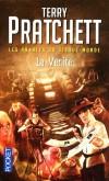 Les annales du disque-monde  - T25  - La vérité  -  Terry Pratchett -  Fantastique - PRATCHETT Terry - Libristo