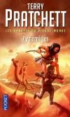 Les annales du disque-monde - T07  - Pyramides - Terry Pratchett - Fantastique - PRATCHETT Terry - Libristo