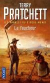 Les annales du disque-monde  - T11  - Le faucheur - Terry Pratchett -  Fantastique - PRATCHETT Terry - Libristo