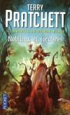 Les annales du disque-monde  - T14  - Nobliaux et sorcières - Terry Pratchett - Fantastique - PRATCHETT Terry - Libristo