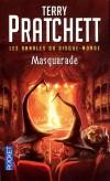 Les annales du disque-monde  - T18  - Masquarade  -  Terry Pratchett  -  Fantastique - PRATCHETT Terry - Libristo