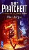 Les annales du disque-monde  - T19  - Pieds d'argile - Terry Pratchett - Fantastique - PRATCHETT Terry - Libristo