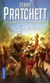 Les annales du disque-monde  - T21  - Va-t-en-guerre - Terry Pratchett -  Fantastique - PRATCHETT Terry - Libristo