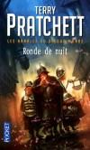 Les annales du disque-monde  - T27  - Ronde de nuit  -  Terry Pratchett -  Fantastique - PRATCHETT Terry - Libristo