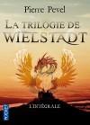 La trilogie de Wielstadt - Les ombres de Welstadt -  L'intégrale -  Pierre Pevel -  Fantastique - PEVEL Pierre - Libristo