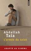 L'armée du salut   -  Un récit lucide et bouleversant   -  Abdellah  Taïa - Roman - Taia Abdellah - Libristo
