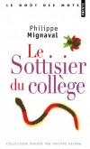 Le sottisier du collège  -  Philippe Mignaval -  Linguistique, humour - Mignaval Philippe - Libristo