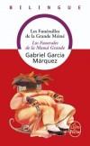 Les Funérailles de la Grande Mémé - Un écho de toutes les préoccupations de García Márquez : la mémoire, le temps, la solitude, la mort, le village microcosme.  - Gabriel Garcia Marquez - Roman - Bilingue français/espagnol -  - Garcia Marquez-g - Libristo