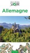 Allemagne  -  Guide Voir  -  Cécile Petiau  -  Vacances, loisirs - Collectif - Libristo