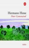Peter Camenzind  -    Hermann Hesse -  Roman - Hesse-h - Libristo