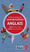 Guide pratique de conversation  - anglais/américain  - 600 phrases utiles - 6 000 mots et locutions -  Pierre Ravier, Werner Reuther - Langues - Ravier-p+reutner-w - Libristo