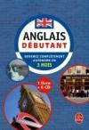 Coffret anglais débutant livre + 6 cd - Devenez complètement autonome en 3 mois  -   Judith Ward, Pierre Gallego  - Langues, anglais - Gallego-p+ward-j - Libristo
