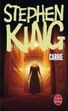 Carrie   -  Stephen King  -  Thriller - King-s - Libristo