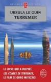 Terremer (cycle de Terremer, tome 1) -  Ursula Le Guin -  Science Fiction - Le Guin-u - Libristo