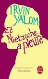 Et Nietzsche a pleuré -   Venise 1882 - Irvin yalom -  Roman, psychanalyse, psychothérapie - Yalom-i - Libristo