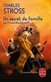 Un secret de famille - Les princes-marchands - Tome 2 - Charles Stross -   Science Fiction - Stross-c - Libristo