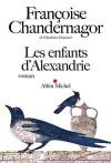 Les Enfants d'Alexandrie - CHANDERNAGOR Françoise - Libristo