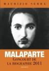 Malaparte, vies et légendes - Serra Maurizio - Libristo