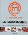 Masterchef Cookbook saison2 - Collectif - Libristo