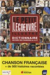 Le petit Lecoeuvre illustré -   Fabien Lecoeuvre, Laurent Abrial  -  Dictionnaire, arts - Lecoeuvre Fabien - Libristo