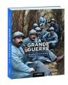 La Grande Guerre en archives colorisées ( livre relié )  -  Jean-Yves Le Naour  -  Geurre de 1914 à 1918 -  Photographies -  - Libristo