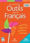 Les nouveaux outils pour le français CM2  -  Plus de 1000 exercices - Livre de l'élève -  Claire Barthomeuf  -  Langue, français - Xxx - Libristo