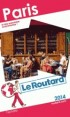 Paris 2014 - Guide du Routard -  30 cartes et plans détaillés ... - Vacances, loisirs, France, Europe