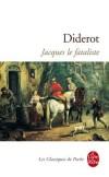 Jacques le Fataliste et son maître - DIDEROT - Libristo