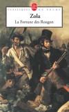 Rougon-Macquart T1 - La Fortune des Rougon -  Emile Zola -  Classique - ZOLA Emile - Libristo