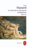 La crise de la conscience européenne - HAZARD Paul - Libristo