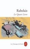 """Le Quart Livre - """" a melie sans melo """" - RABELAIS - Libristo"""