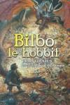 Bilbo le Hobbit - Bilbo, comme tous les hobbits, est un petit être paisible qui n'aime pas être dérangé quand il est à table. - John Ronald Reuel Tolkien, Rosinski - roman, jeunesse à partir de 12 ans - TOLKIEN JRR - Libristo