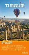 Guide Evasion Turquie - Nos plus beaux itinéraires, Istanbul, côtes égéenne et miditérranéenne, Cappadoce - les sites essentiels, suggestions de programmes (ivresses antiques, avec les enfants). - Guide, vacances - Collectif - Libristo